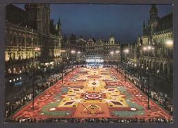 66936/ BRUXELLES, Tapis De Fleurs De La Grand'Place, Flower Carpet - Brussel (Stad)