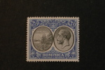Dominica 72 Seal Of Colony And George V MNH 1923-33 A04s - Dominica (1978-...)