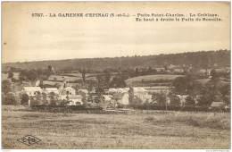 71 - LA GARENNE D EPINAC - Puits Saint Charles - Le Criblage - Mines - Autres Communes