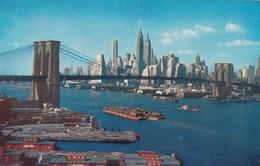 BROOKLIN BRIDGE (dil36) - New York City