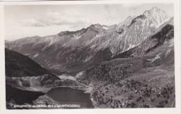 Stallersattel Mit Obersee Und Antholzersee * 5. 8. 1953 - Defereggental