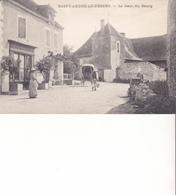 SAINT ANDRE LE DESERT - Le Haut Du Bourg - France