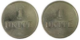 00139 GETTONE JETON TOKEN GAMING PLAY MACHINE 1 UNITE' - France