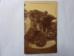 Le Rocher Du Parc Adam - A Identifier