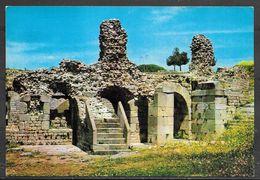 Turkey, Izmar, Temple Of Telesforus, Mailed - Turkey