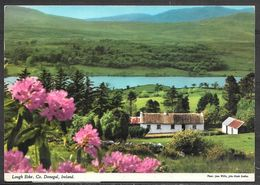Ireland, Lough Eske, Co. Donegal, Mailed In 1984 - Donegal