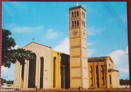 PARINTINS - Brasil - Catedral N. S. Do Carmo - Church - Amazonas - Nv - Manaus