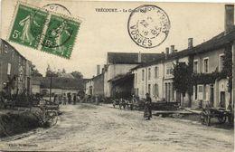 VRECOURT  LA GRAND RUE - Other Municipalities