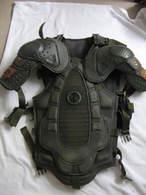 Tres Rare! Original100%,Gilet Requisite,accessoires Pour Film HITMAN 2007,cinéma - Uniforms