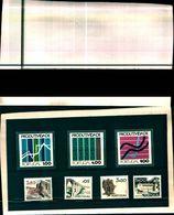 85870)  PORTOGALLO-LOTTO FRANCOBOLLI IN  -SERIE COMPLETE-MNH** - 1910 - ... Repubblica
