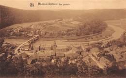 BOHAN S/SEMOIS - Vue Générale - Belgique