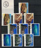 Japan 2014.06.03 Overseas World Heritage Series 3rd (used)④ - 1989-... Empereur Akihito (Ere Heisei)