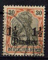 Türkei 1905 // Mi. 28 O - Bureau: Turquie