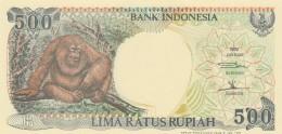 INDONESIA 500 RUPIAH -UNC - Indonesia
