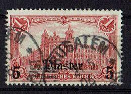 Türkei 1905 // Mi. 32 B O - Bureau: Turquie