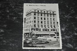 403  Hôtel Du Parc   Ostende  Oostende - Oostende