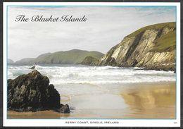 Ireland, Co. Kerry, Dingle, The Blasket Islands, Unused - Kerry