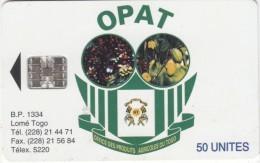TOGO - OPAT, Used - Togo