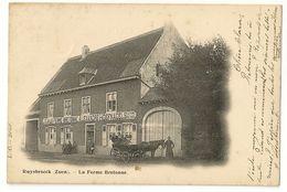 1 - Ruysbroeck - La Ferme Bretonne - Sint-Pieters-Leeuw