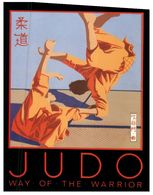 (407) Judo - Martiaux