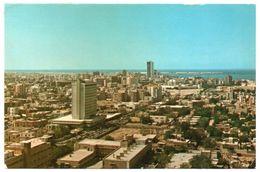 SAUDI ARABIA/ARABIE SAOUDITE - A GENERAL VIEW OF THE CITY JEDDAH - Arabia Saudita