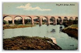 21475 Mallow  Ten Arch Bridge - Cork