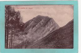 Small Postcard Of Tap`s Nose,Kasauli Solan-District, Himachal Pradesh, India,Q81. - India