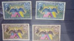 Equador Lot - Ecuador
