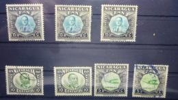 Nicaragua   Lot - Nicaragua