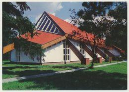 AK  Schöneiche Katholische Kirche St. Marien - Schoeneiche