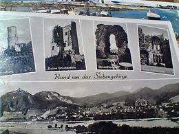 GERMANY Rund Um Das Siebengebirge VB1952 GN21312 - Germania