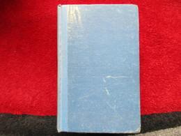 Dictionnaire Allemand - Français (F. Bertaux / E. Lepointe) éditions Hachette De 1948 - Dictionaries