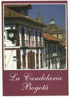 """Colombia, Bogotá, Residential Area """"La Candelaria"""". - Colombia"""
