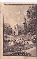 Alte Ansichtskarte Aus Lannoy - France