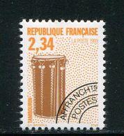 FRANCE- Préoblitéré Y&T N°229- Neuf Sans Charnière ** - Préoblitérés
