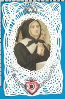 Handmade Canivet   Gerlinde Nadge Belgium   55   RElic Reliquia       St. Marguerite Bourgeoys - Images Religieuses