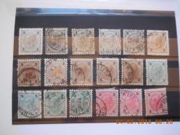 Sevios / Austia / Stamp **, *, (*) Or Used - Österreich