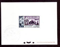 Cote Des Somalis  PA N°24 épreuve De Luxe Cote 60 Euros TB !!!RARE - Costa Francesa De Somalia (1894-1967)