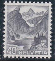 Suisse 1936 : No 209Y ** - Cote 35.- - Svizzera