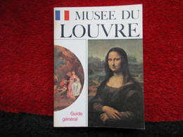 """Le Musée Du Louvre """"Guide Général"""" - Kunst"""
