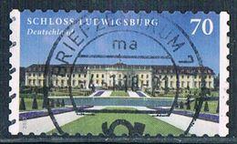 2017  Schloss Ludwigsburg (selbstklebend) - [7] Federal Republic