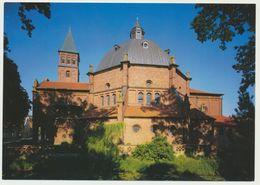 AK  Nordhorn St. Augustinus Kirche - Nordhorn