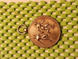 Medaille  / Medal - Bevrijdings- Estafette 5-5-1952 / Liberation Relay .  - The Netherlands - Militair & Leger