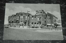 414  Zeebrugge  Hoek Kustaan En De Maerelaan   1965 - Zeebrugge