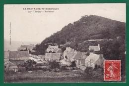+1216)  ERQUY Noirmont 1910 : Très Très Bon état : - Erquy