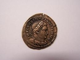 CONSTANTIN 1er LE GRAND / SOLI INVICTO (Frappé à LONDRES) - 7. The Christian Empire (307 AD To 363 AD)