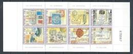 Norvège 1995 Carnet N°C1146 Neuf 350 Anniversaire De La Poste - Carnets