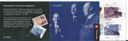 Norvège 1997 Carnet N°C1203 Neuf 350 Anniversaire De La Poste - Carnets