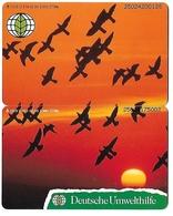 Deutsche Umwelthilfe -  The Birds In The Flight  -  Puzzle  -   5.000 Ex - Germany