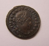 CONSTANTIN 1er LE GRAND / SOLI INVICTO (+310 Ap JC) - 7. The Christian Empire (307 AD To 363 AD)